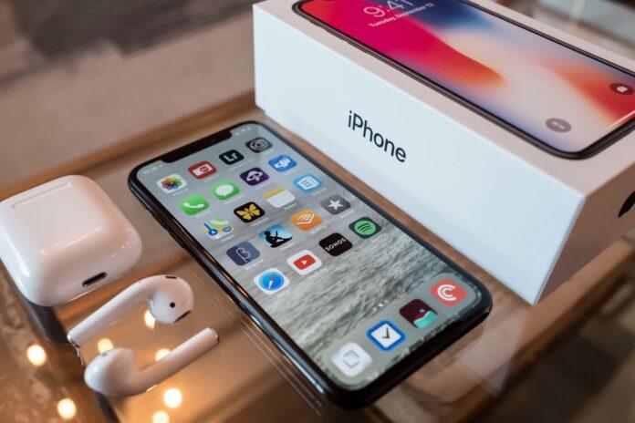 iphone make in india