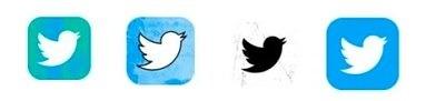 twitter variations