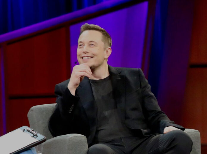 Elon Musk's Wikipedia Page Has Been Locked