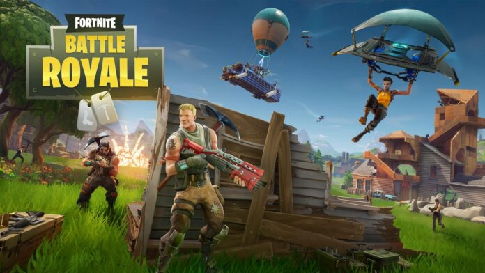 fortnite banned from apple app store and google play store